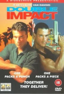 Double Impact 1991 Hollywood Movie Watch Online