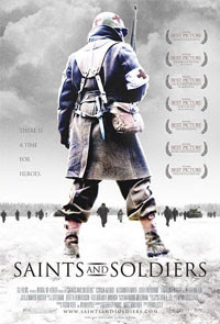 Saints and Soldiers 2003 Hollywood Movie Watch Online