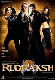 Rudraksh 2004 Hindi Movie Watch Online