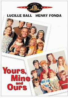 Yours, Mine and Ours 2005 Hollywood Movie Watch Online