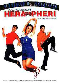 Hera Pheri 2000 Hindi Movie Watch Online