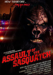 Assault of the Sasquatch 2009 Hollywood Movie Watch Online