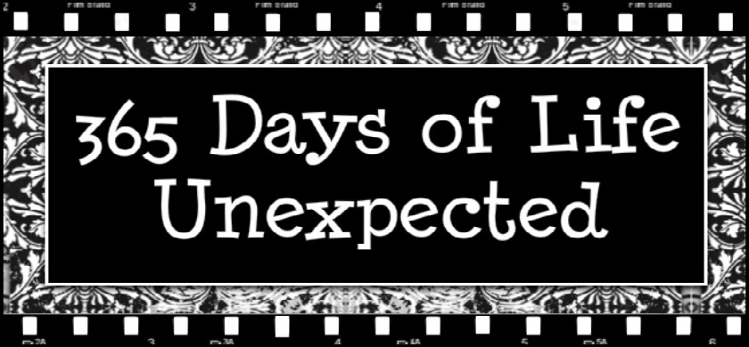 365 Days of Life Unexpected