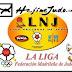 LIGA NACIONAL DE JUDO MASCULINA Y FEMENINA 2010. <BR>La 2ª Jornada en directo.
