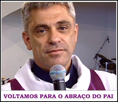 30/01 - Padre Léo - Fé o fundamento da esperança