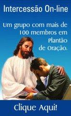 Guerreiros da Oração