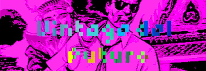 Vintage del futuro