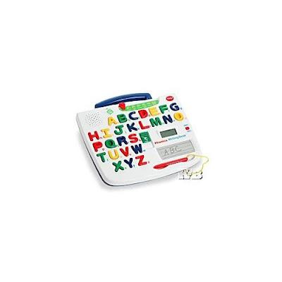 Autism Toys : LeapFrog: Phonics Writing Desk