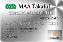 Medical Card