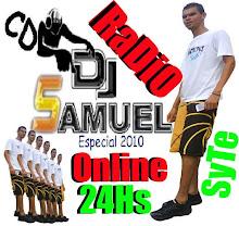CLIKA NA FOTO E VEJA O SYTE E RADIO DJ SAMUEL AQUI