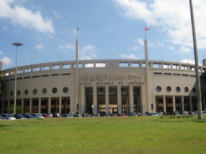 estadio do timão