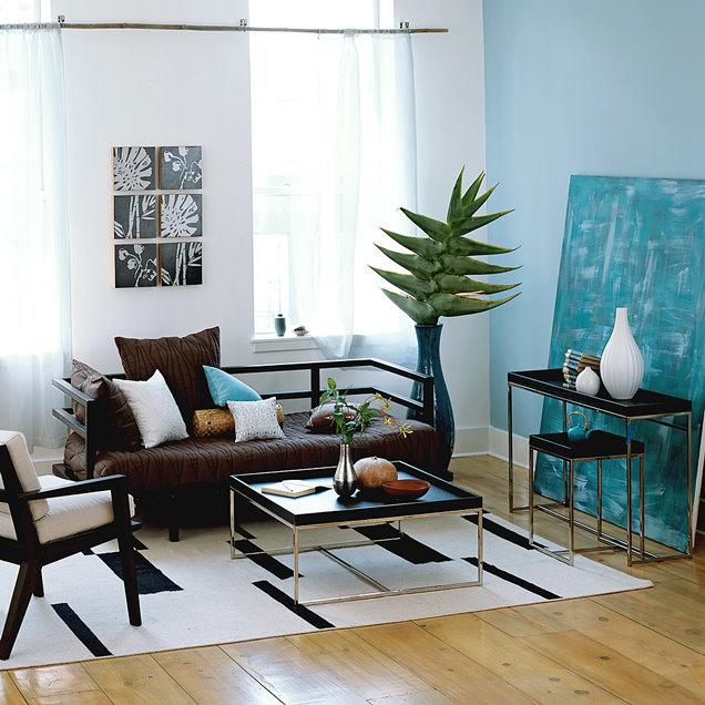 Zen Living Room home christmas decoration: livingroom : 9 zen designs to inspire !
