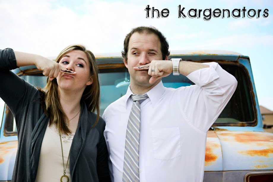 THE KARGENATORS