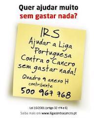 AJUDE COM O IRS!
