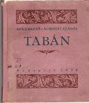 REXA-SOMOGYI:TABÁN
