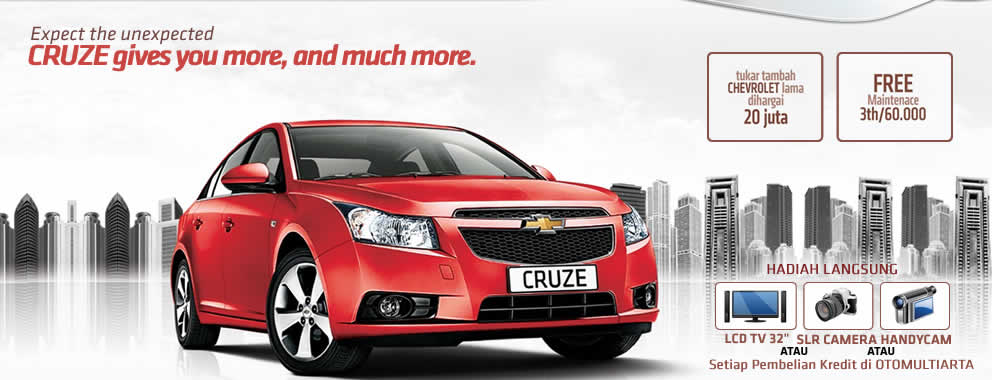 chevrolet mobil indonesia