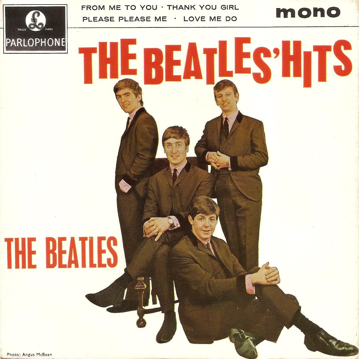 Comprehensive Beatles 1962 November 26 Sources Please