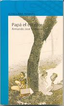 PAPÁ EL ESCRITOR