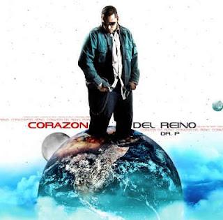 Descargar DR. P - CORAZON DEL REINO - 2008 Disco completo
