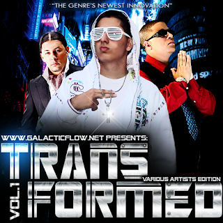 Descargar TRANSFORMED VOL. 1 mp3
