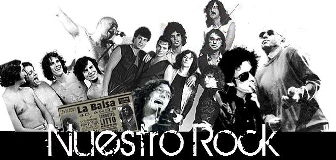 Nuestro Rock