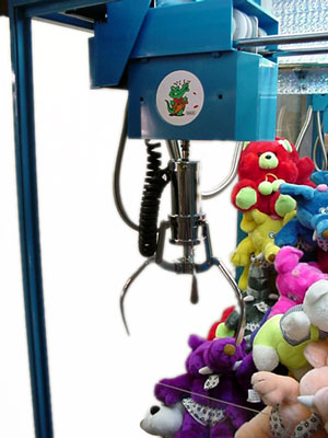 [claw-machine]