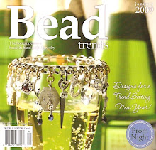 Liz Revit in Bead Trends January 2009