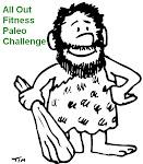 AOF Paleo Challenge