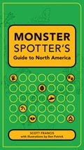 My Book: Monster Spotter's Guide to North America