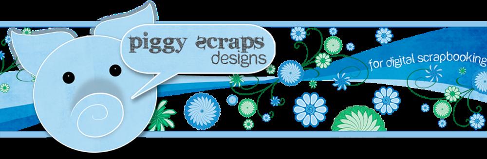 Piggy Scraps