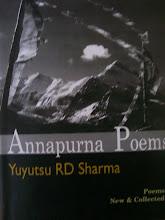 Annapurna Poems