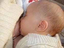 A importância do aleitamento materno