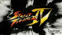 Jogo Street Fighter IV