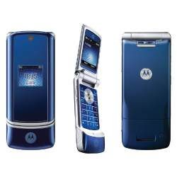 Comprar o celular motorola K1
