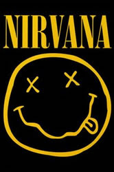 Discografia do grupo Nirvana