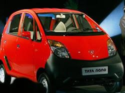 Carro nano o carro mais barato do mundo