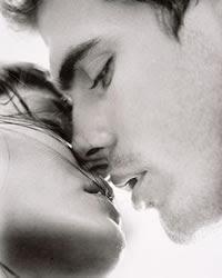 O beijo dos signos
