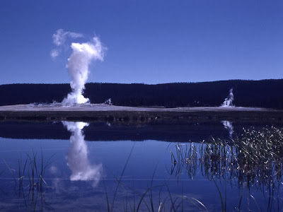 Interesting energy facts: Geothermal energy facts