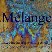 Melange Team of Mixed Media Artists