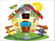 Let's be artists in mathematics