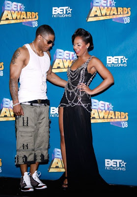 nelly and ashanti pictures on the beach