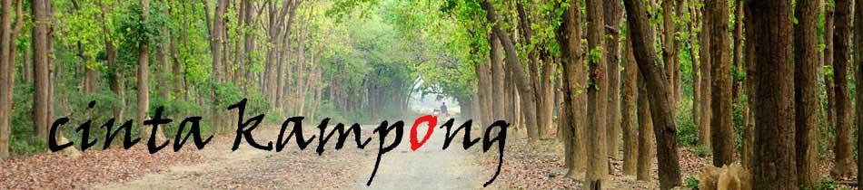 Cinta Kampong