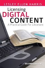 Get practical guidance when licensing digital content...