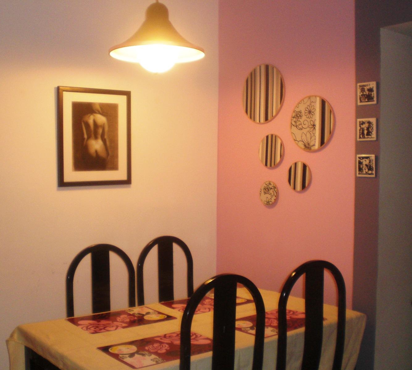 Paredes Coloridas Sala De Parede Colorido Paredes Coloridas Sala  -> Sala Branca Com Parede Colorida