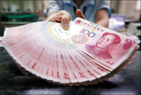 the appreciation of the rmb Iii small effect by rmb appreciation, and if the currency appreciation is combined with other reforms instead of appreciation alone, that would boost the global economy.