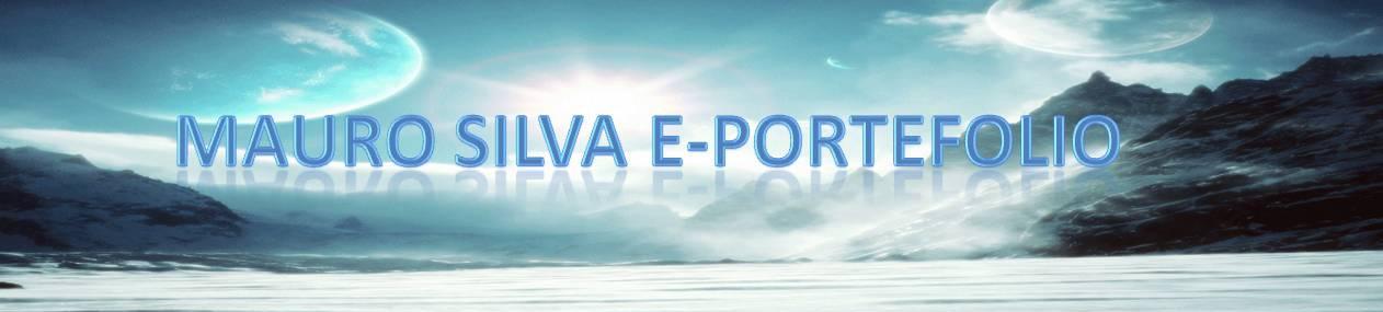 Mauro Silva E-Portefólio