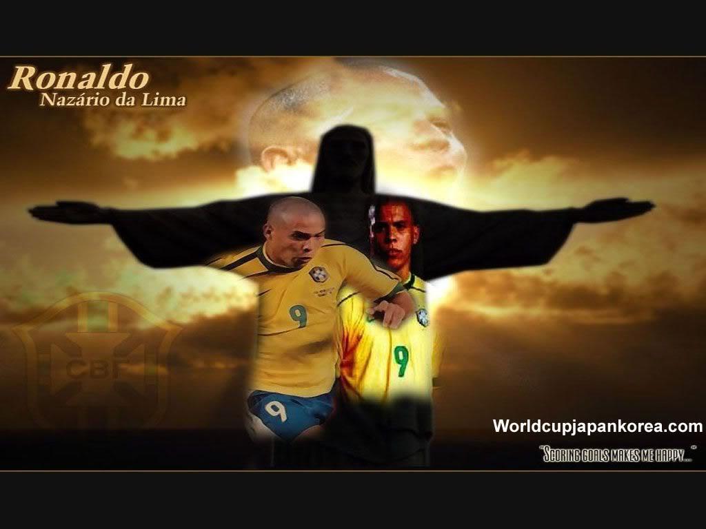 Homenaje a Ronaldo [El Fenómeno]