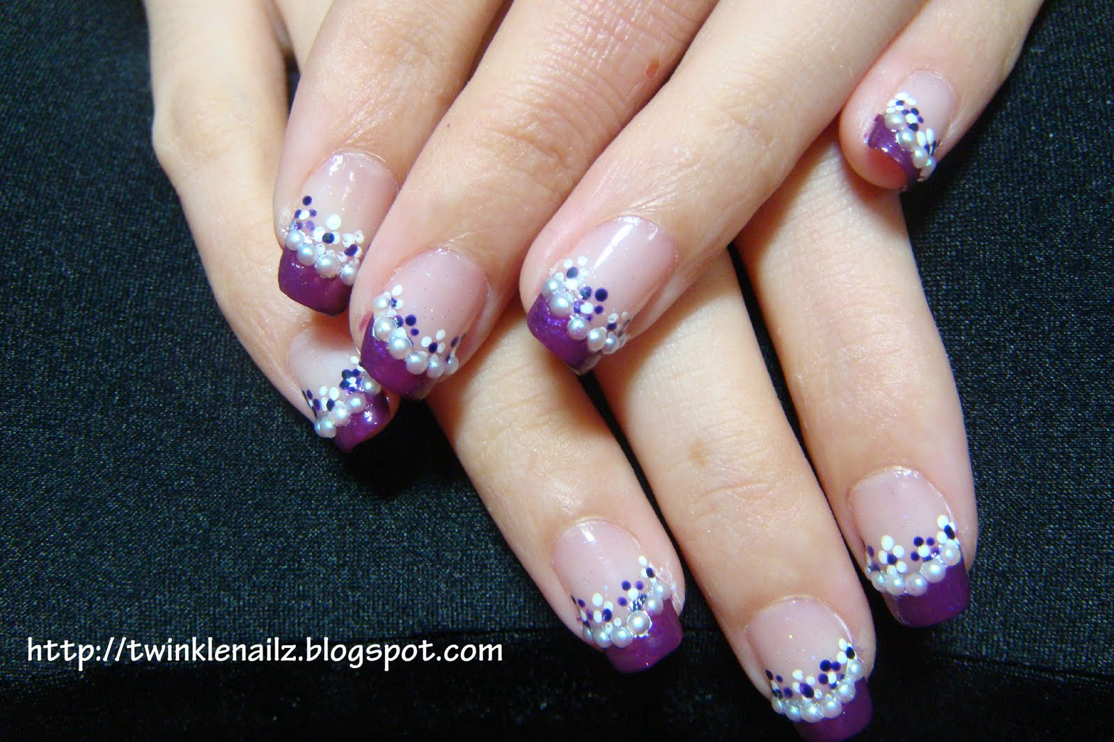 Natural Nail Designs Ideas#%
