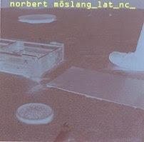 Norbert Möslang - Capture