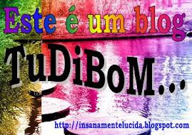 Meu Blog é TUDIBOM